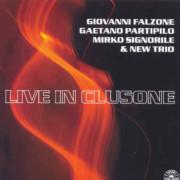 Live in Clusone